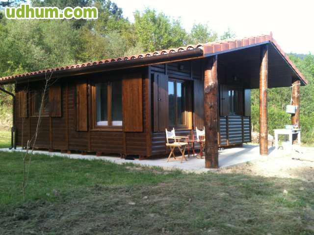 Oferta casa prefabricada 42m2 13m2 - Casas prefabricadas oferta ...