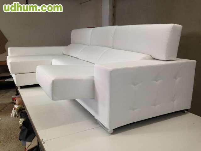 Somos fabricantes sofas al 50 for Fabricantes de sofas en espana