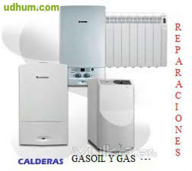 Reparacion de calderas gasoil 628121826 1 for Reparacion calderas gasoil