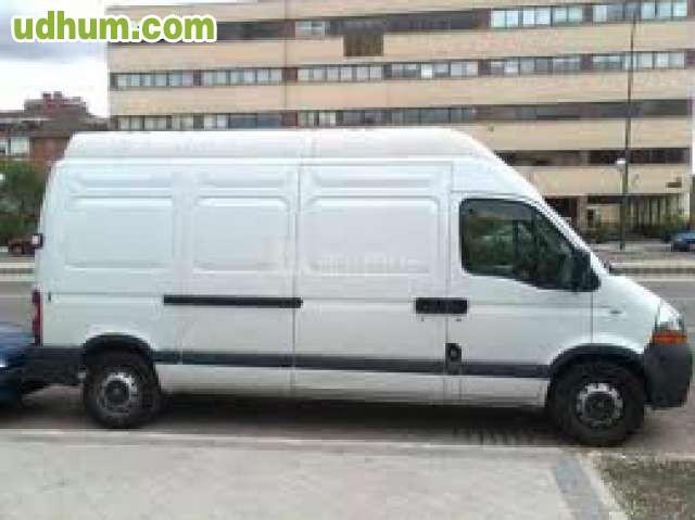 Transportes economicos for Transporte de muebles barato