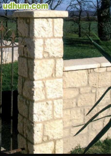 Manposteria artesal de la piedra - Cerramientos de piedra ...