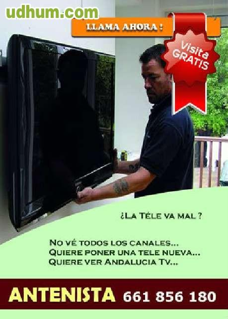 Antenas interfonos - Antenista en barcelona ...