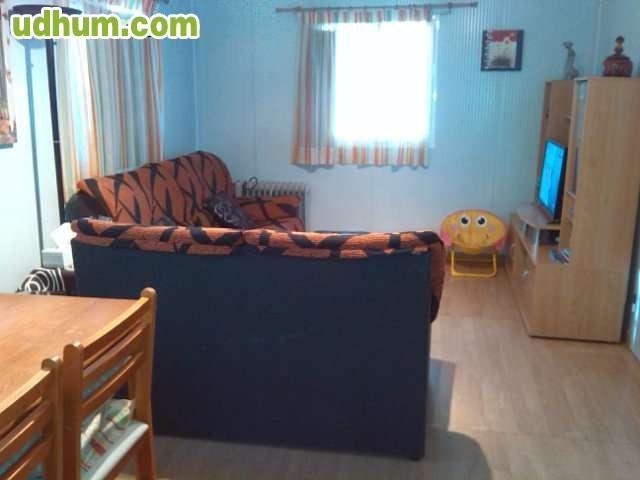 Vendo casa en camping sierra calderona for Vendo casa prefabricada