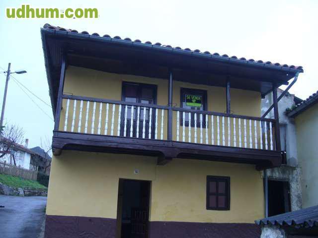 Casa tradicional asturiana - Casa tradicional asturiana ...