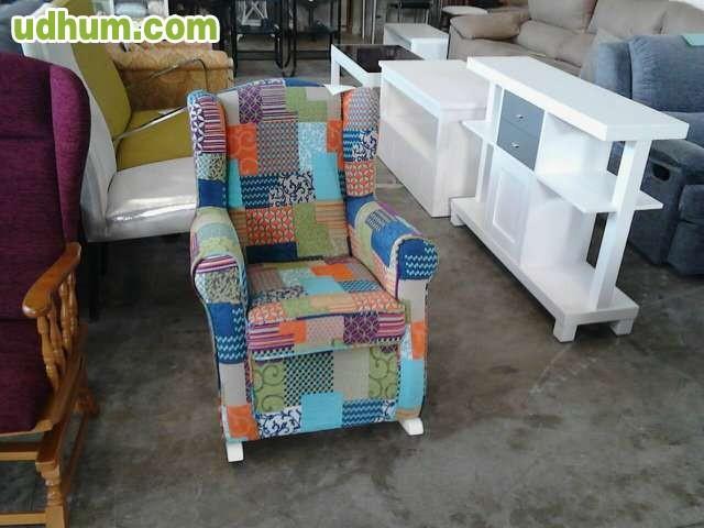 Sofas y sillones 100 nuevos de fabrica for Fabrica de sillones baratos