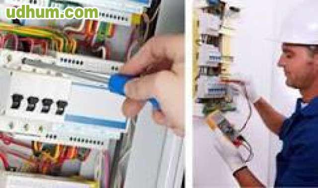Electricista instalador averias - Electricistas en castellon ...