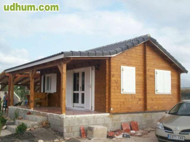 Casas modulares la coru a - Casas prefabricadas a coruna ...