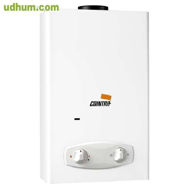 Calentador cointra 10l - Calentador cointra 10 litros ...