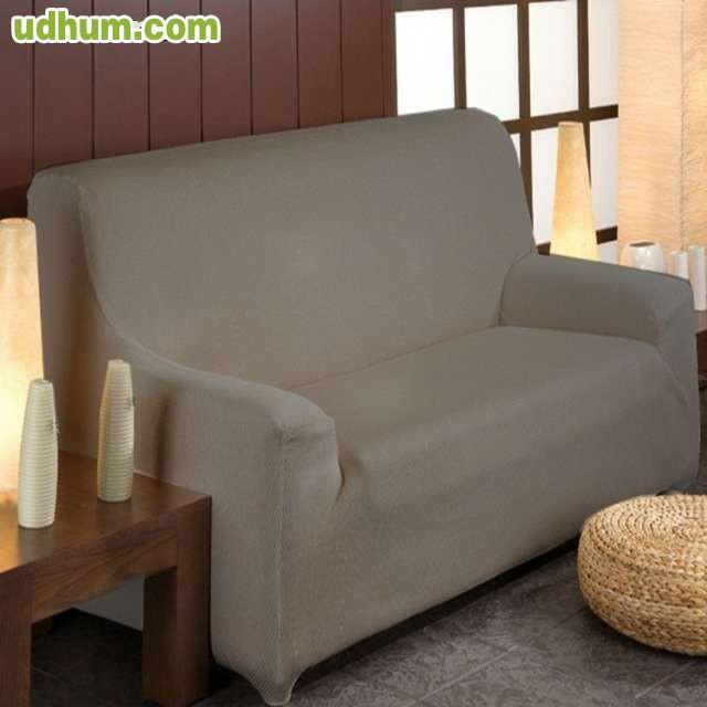 Fundas el sticas para el sof - Fundas elasticas ...
