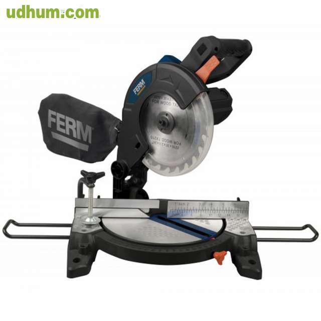 Ferm herramienta sierra electrica 1300v - Sierra electrica para madera ...