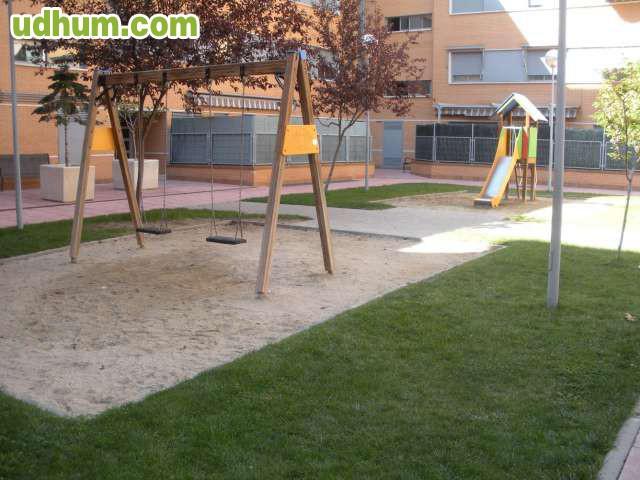Norte de getafe calle maruja torres 8 3 for Calle jardines getafe