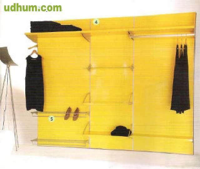 Muebles La Fabrica Anuncio Decorador