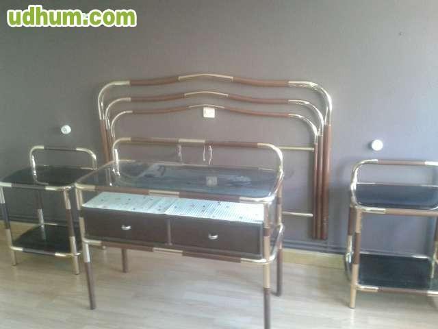 Lote de muebles ocasion for Muebles de ocasion