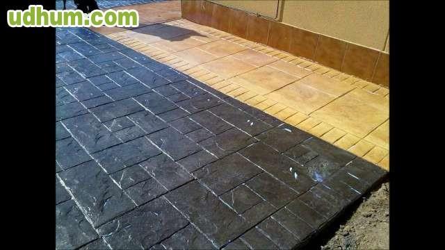 Pavimento de hormigon impreso 17 37 for Pavimento de hormigon tarragona