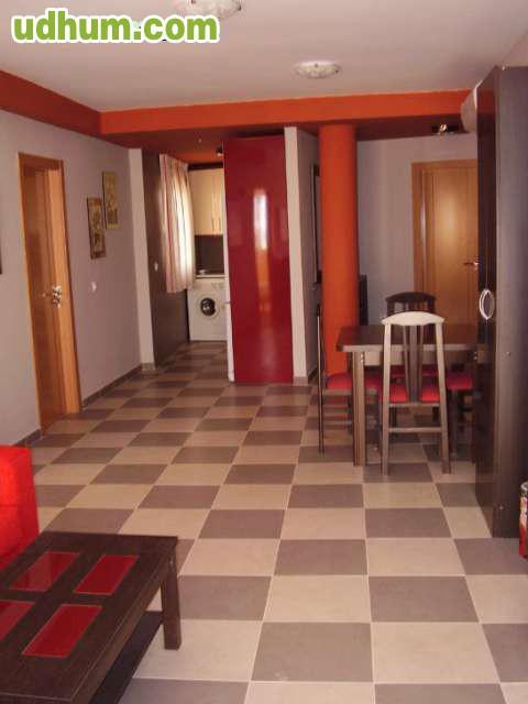 Alquiler piso en mejor zona tarancon for Pisos de alquiler en tarancon