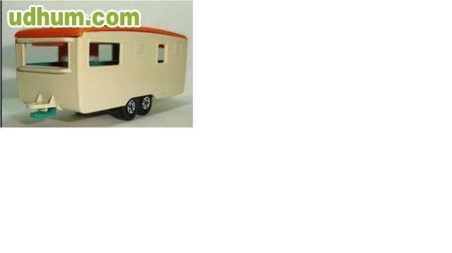 Compro caravana y furgoneta antigua 1 - Reformar caravana ...