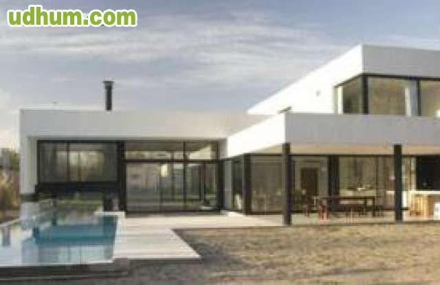 Venta en toda espa a de casas modernas - Casas modernas madrid ...