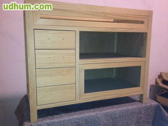 Muebles De Ba O Liquidaci N