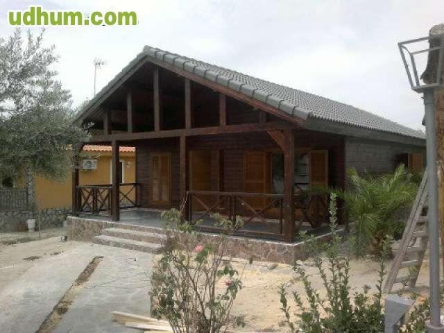 Casas caba as en astrada - Casas prefabricadas en pontevedra ...
