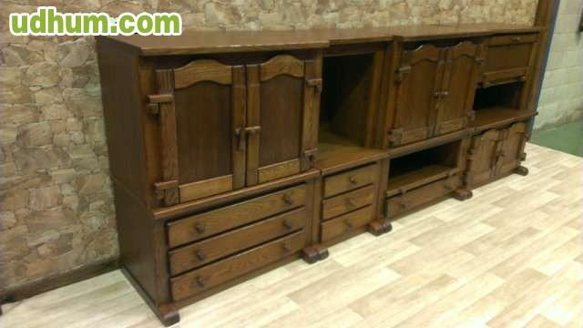 Romueble, en gijonasturias, nº 1 en mueble rustico, más de 1000 m2