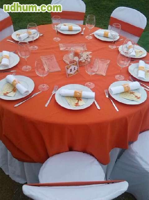 Alquiler de mobiliario para eventos menaje sillas mesas for Cocinas integrales usadas bogota