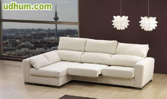 Tapizados de sillas sofas nuevos 1 for Sillones baratos nuevos
