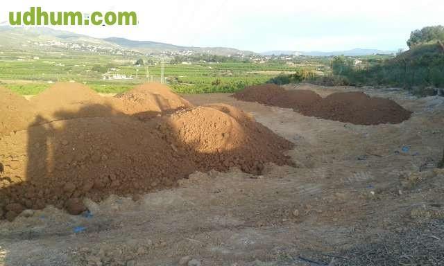 Excavaciones de piscinas llombai for Piscina benifaio