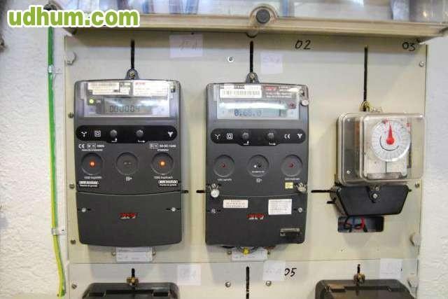 Aumento de potencia boletin certificado - Electricistas en murcia ...