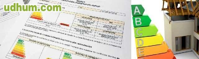 Certificados energ ticos cantabria 1 for Certificado energetico en santander