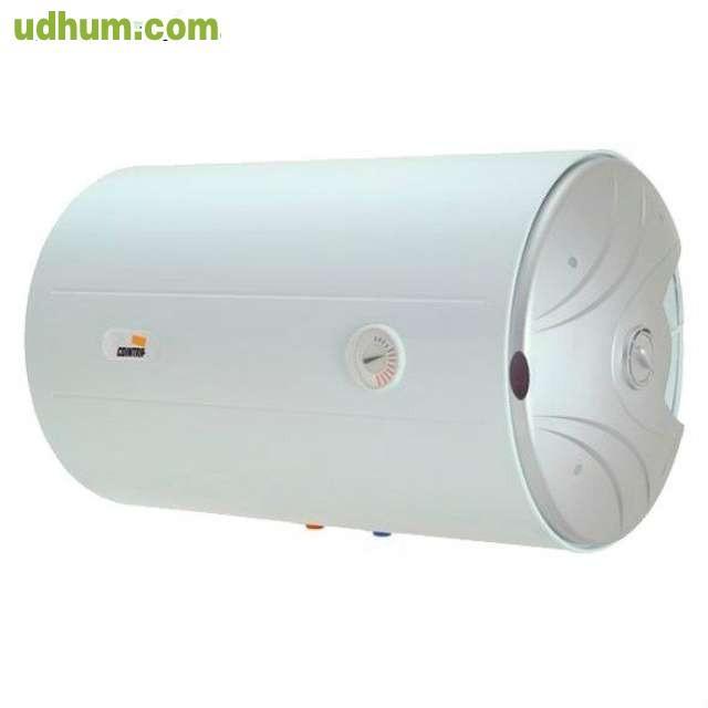 Termo 150 litros horizontal cointra aral - Termo electrico 150 litros horizontal ...