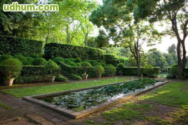 Busco trabajo como jardinero 5 for Busco jardinero