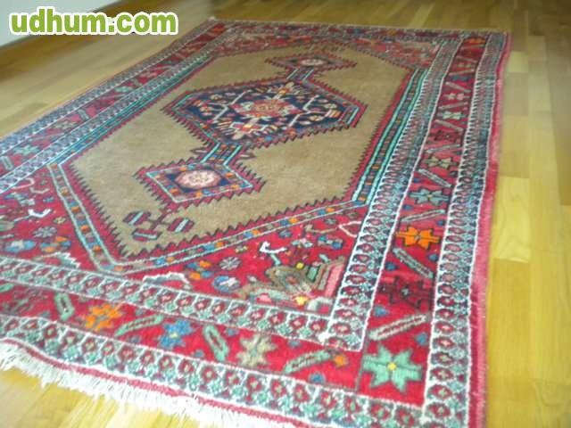 Alfombra persa de ir n 2 20x1 40 - Limpieza de alfombras persas ...