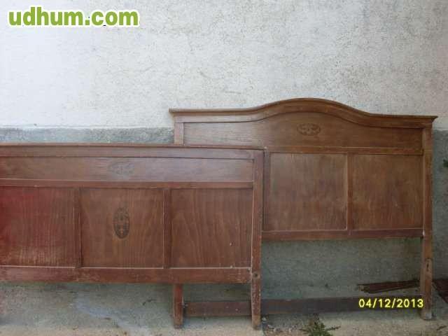 Lote muebles antiguos 1 for Muebles en polan