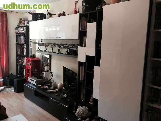 Vendo mueble completo sal n for Muebles salon completo