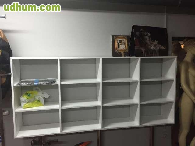 Mobiliario ideal tienda - Mobiliario ideal ...