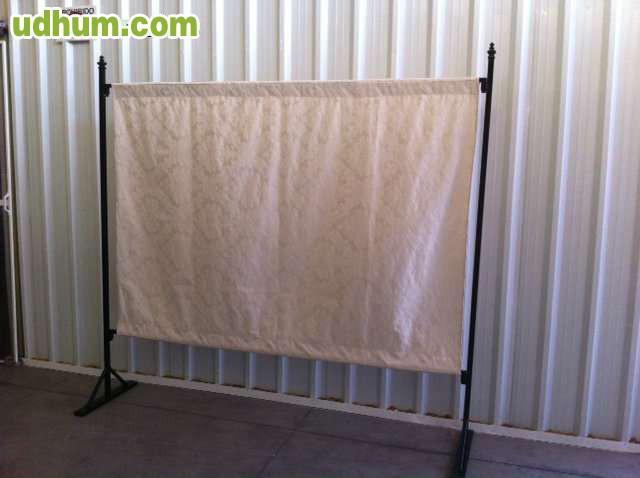Fabricamos biombos personalizados 4 - Biombos a medida ...