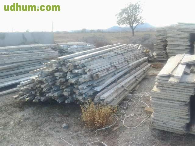 Vendo materiales obra construccion - Materiales de construccion en murcia ...