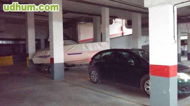 Vendo plaza de garage doble en p 4 for Vendo caseta metalica