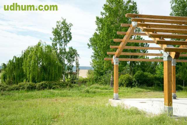 Estructura madera o acero for Estructura casa de madera