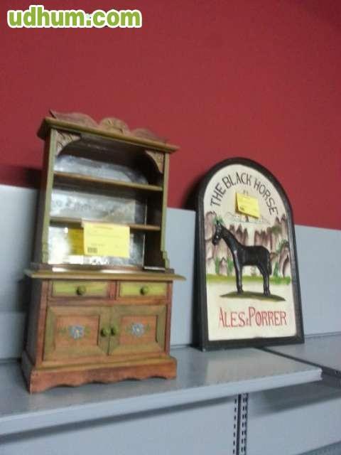 Muebles vintage y para restaurar - Muebles vintage sevilla ...