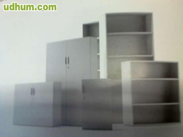 Muebles oficina baratos liquidacion por cierre for Muebles liquidacion total