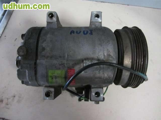 Compresor de aire acondicionado audi a4 for Compresor de aire acondicionado