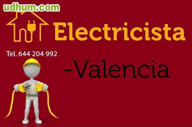 Electricista valencia 2 - Electricistas valencia ...