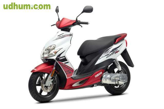 Yamaha Jog Rr Despiece Completo 1