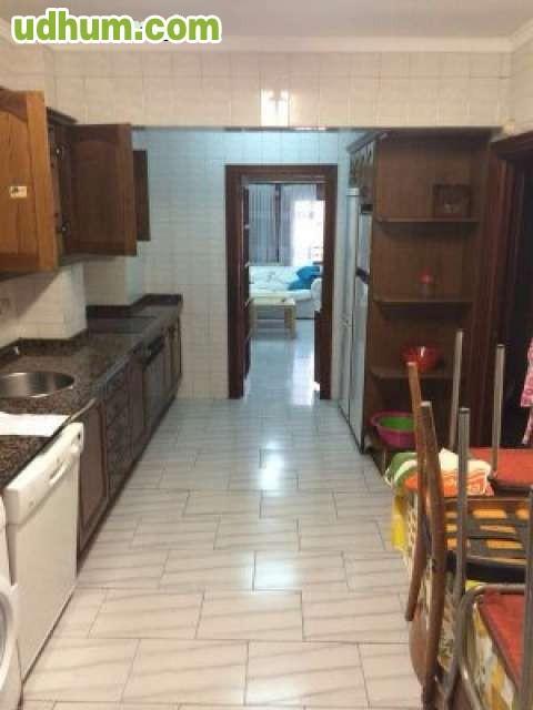 Deusto ramon y cajal for Chimenea fundicion pisos alquiler deusto