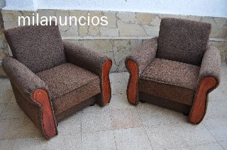 Muy barato sillones totalmente nuevos for Sillones baratos nuevos