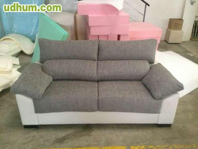 Sofa cama somos fabricantes dto for Fabricantes de sofas en espana