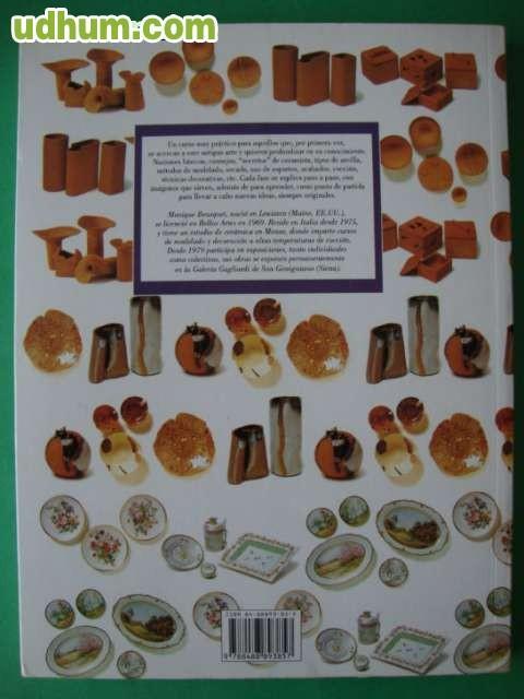Curso de cer mica for Curso de ceramica madrid