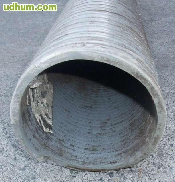 Manguer cisterna para aspiraci n for Piscina 6500 litros