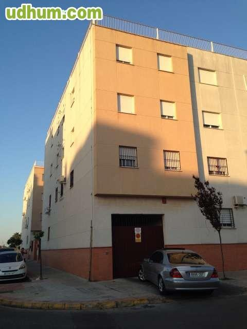 Plaza de garaje 118 for Plaza de garaje almeria
